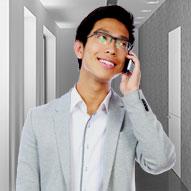 Standard Phone Users