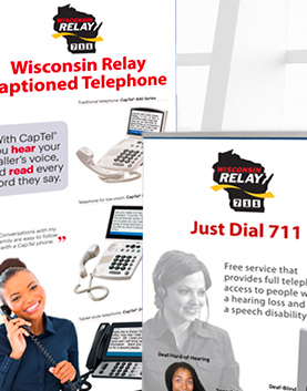 Have Relay Wisconsin for your next training, presentation or event.
