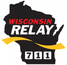 Wisconsin Relay Logo